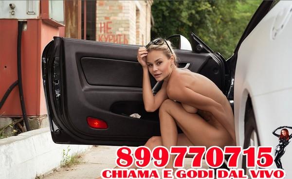 Numeri Erotici Mistress 899279974
